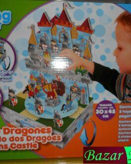 Castillo dragones