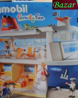 Playmobil Family Fun