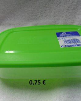 Táper de Plástico