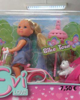 Evi Love Bike Tour