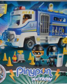 Pinypon Action