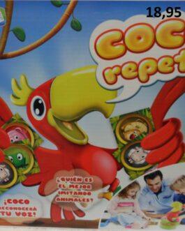 Coco Repeto