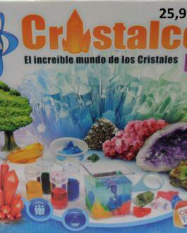 CristalCefa Plus