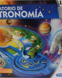Laboratorio de Astronomía