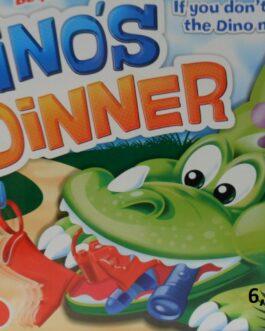 Dinos Dinner