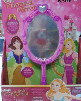 Magic Princess Mirror