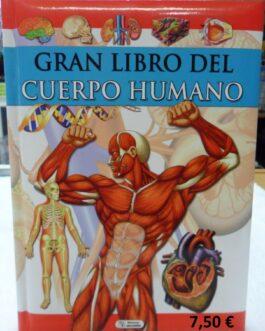 Gran libro del cuerpo humano