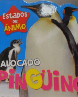 Alocado Pingüino. Cuento