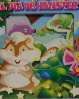 El día de Hamster. Cuento