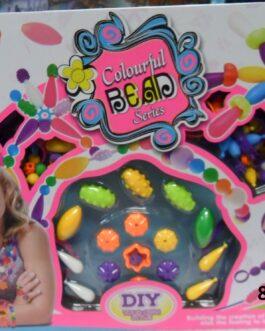 Colourful Bead Series