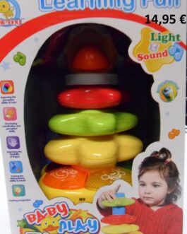 Baby Play Thing