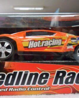 Coche Radio-control Redline Race