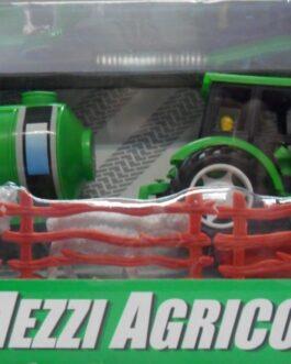 Tractor Mezzi Agricoli