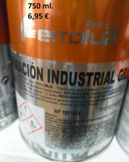 Imprimación Industrial