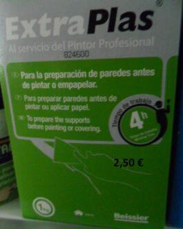 ExtraPlas