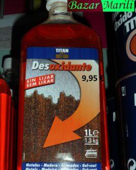 Desoxidante