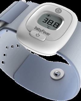 Baby Fever Smart termómetro