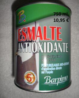 Esmalte Antioxidante