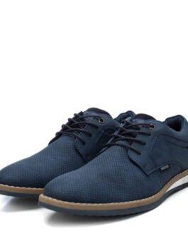 Zapatos de vestir color Navy