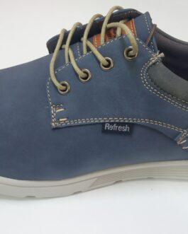 Zapato hombre navy