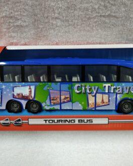 Autobús turístico