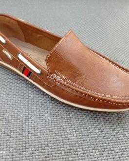 Zapatos hombre marrón