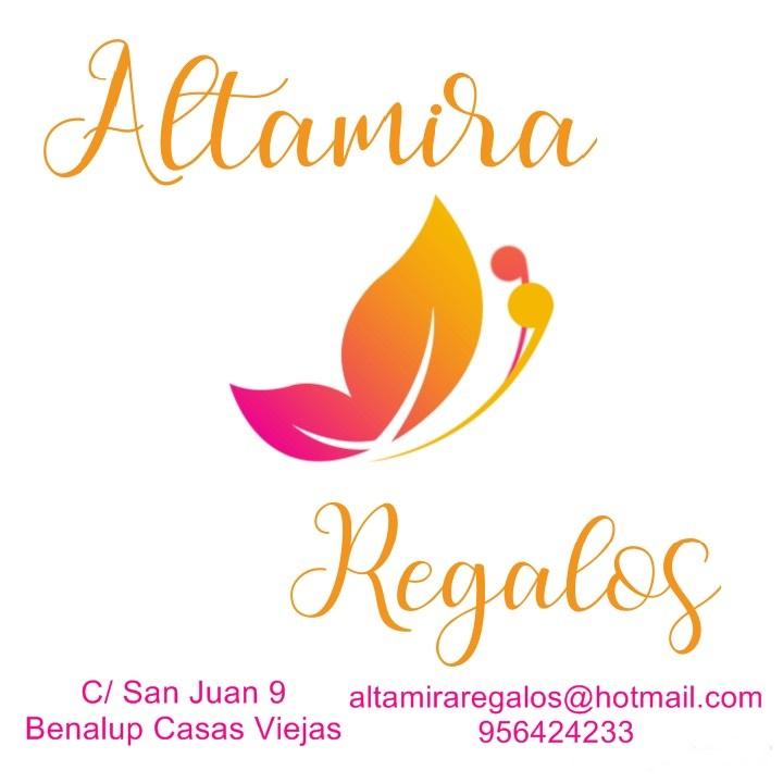 Altamira Regalos