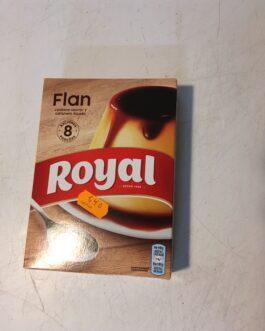 FLAN ROYAL