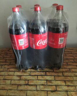 Coca cola 2L.