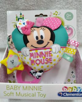Baby Minnie musical
