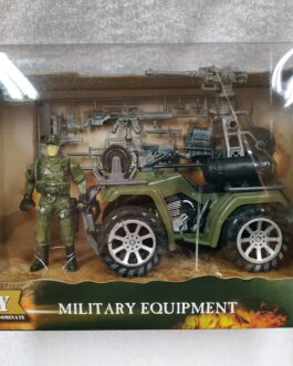 Coche del ejército