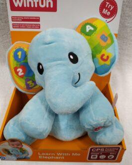 Elefante educativo