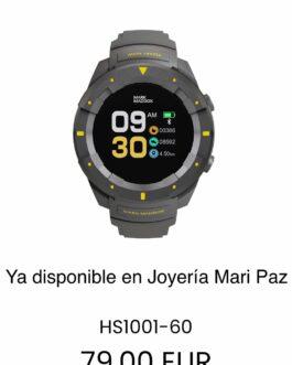 Reloj smart now Mark Maddox