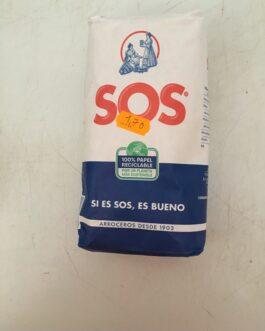 Arroz SOS