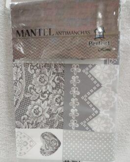 Mantel antimanchas 150 x 150