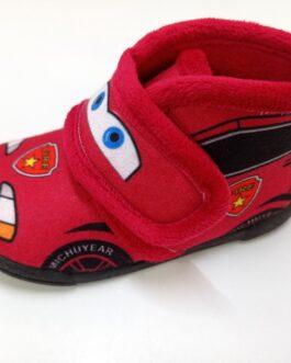 Zapatillas de Cars