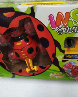 Insecto r/c