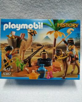 Playmobil history