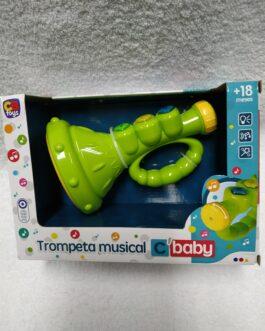 Trompeta infantil
