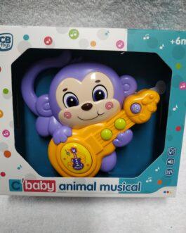 Animal musical