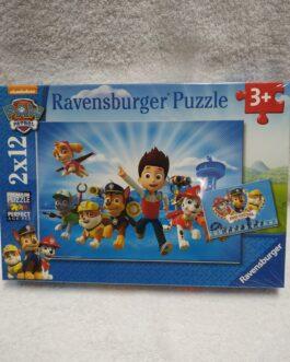 Puzzle 2 x 12