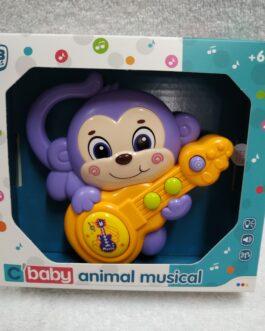 Animalito musical